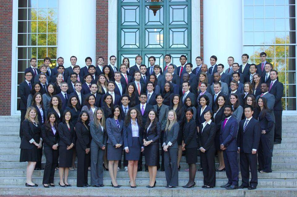 Harvard mba graduates writing service